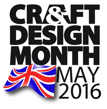 craft & design month