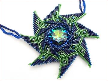 Sea Star Swarovski