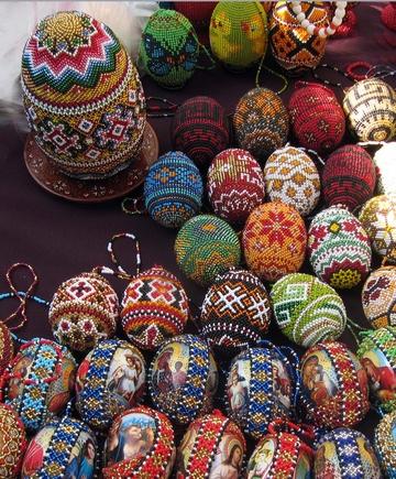 pyansky eggs