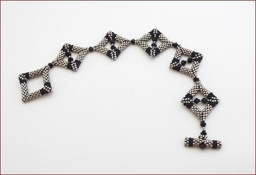 Diamond Deco bracelet