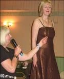 Mary's Fashion Show