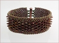 Khaki Dragon Bracelet (BWB011)