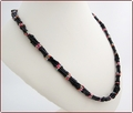 Bugle Call Beadwork Necklace (BW28)