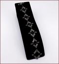 Diamond Deco Beadwork Bracelet (BB44)