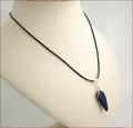 Lapis Lazuli Pendant Necklace (BH93)
