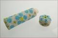 Blue Flower Needlecase (BWG3)