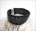 Black Magic Dragon Bracelet (BWB004)