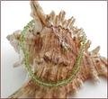 Peridot Precious Friendship Bracelet (SM127)