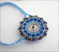 Sky Nymph Necklace (BWD01)