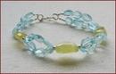 Aquamarine Bracelet (BH53)