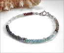 Precious Friendship Gemstone Bracelet (SM90)