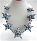 Starry Days and Nights Necklace (BW001)