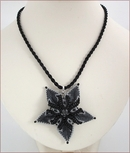 Starflower Pendant (BW006)