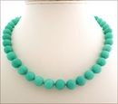 Jade Candy Jade Necklace (BH90)